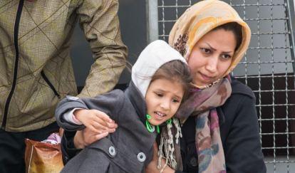 Refugee Hope Kits — $40