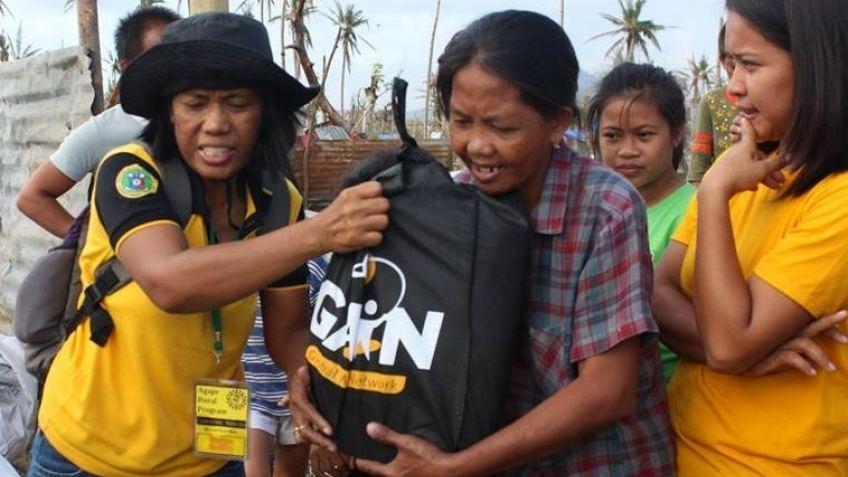 Ship Humanitarian Relief — $30