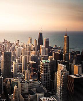 inner city chicago agape center
